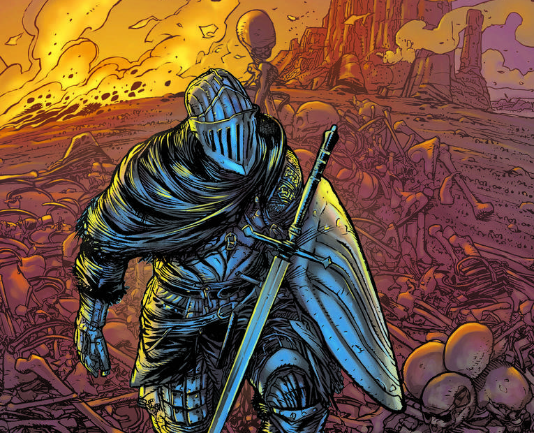 Catch up with the complete Dark Souls lore primer