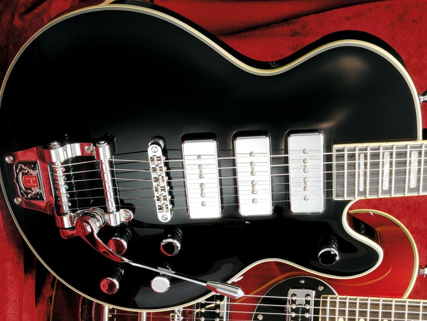 24 alternative electric guitars under 1000 musicradar. Black Bedroom Furniture Sets. Home Design Ideas