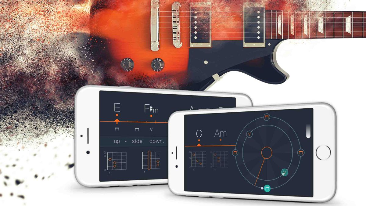 Best Electric Guitar Learning App : uberchord guitar learning app adds universal music songs musicradar ~ Vivirlamusica.com Haus und Dekorationen
