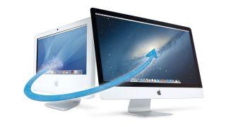 Migrate between Macs