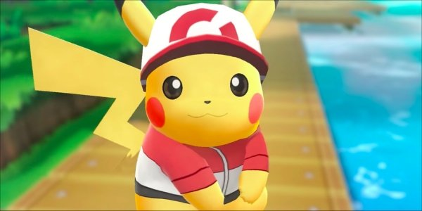 A New Pokemon Mobile Game Might Be In The Works