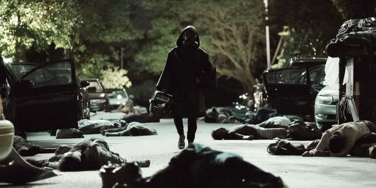 Preview image of Y: The Last Man