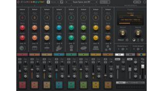 Sugar Bytes DrumComputer review