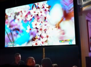 Digital Projection Goes Big and Bright with HIGHLite Laser