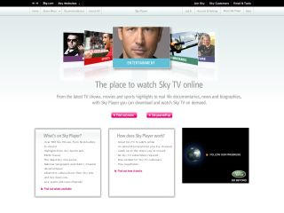 Sky Player TV adds live movie streaming