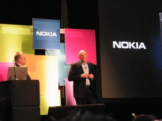 Nokia considering tablets ahead of MWC?