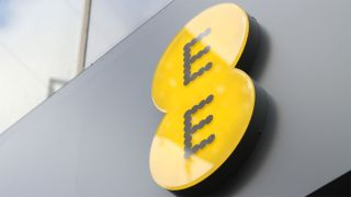EE boasts pretty standard 4G take up loves its high value customers