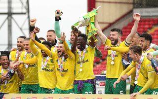 Norwich City FourFourTwo season preview