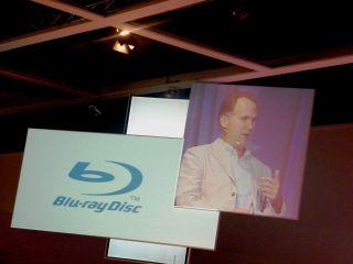 Ben Carr from the BDA talks 3D