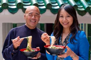 A quick chat with Ken Hom