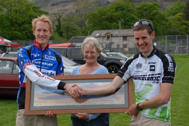 James Dobbin Rob Jebb Fred Whitton 2008
