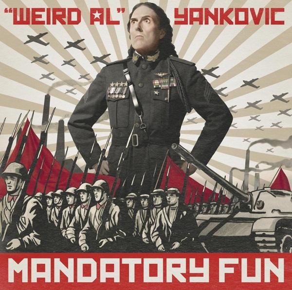 """""""weird"""