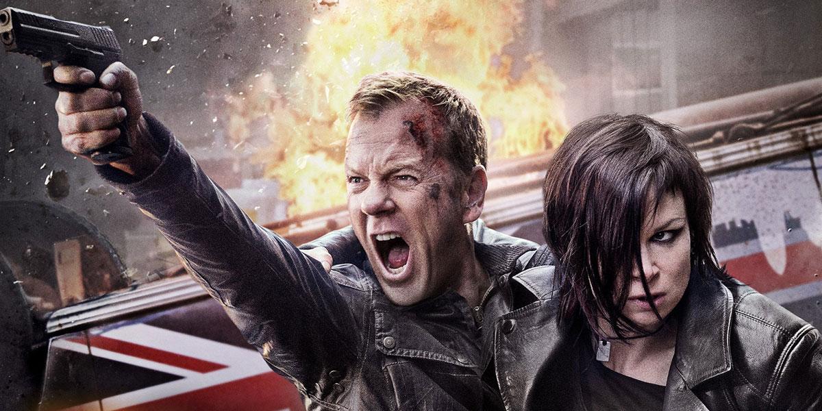 Jack Bauer back for more 24?