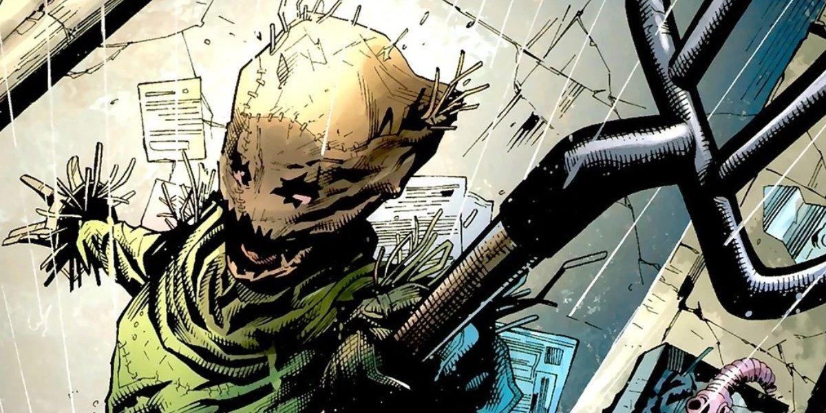 Marvel's Scarecrow