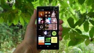 Google search reportedly blocked search on some new Windows Phones