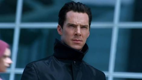 Rumour: Benedict Cumberbatch cast in Star Wars Episode VII