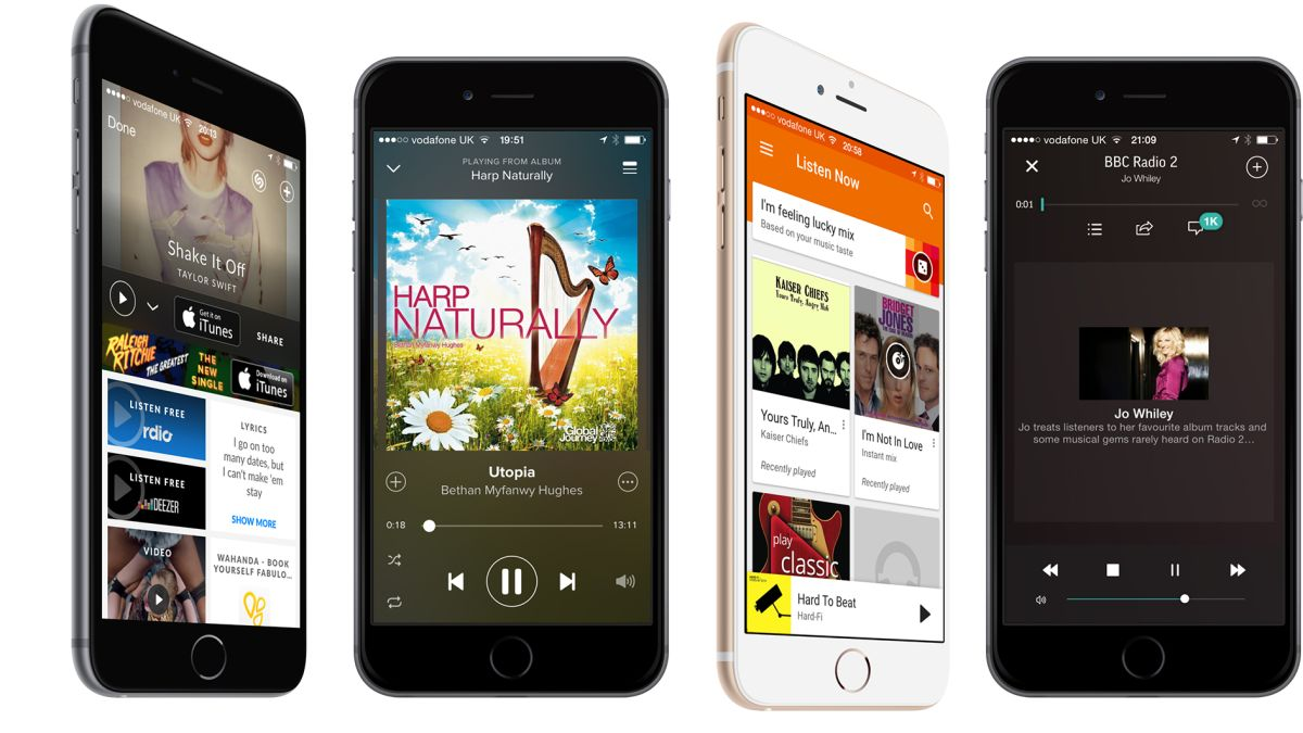 best music apps for iphone best apps for the iphone t3 3686