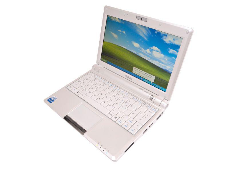 Asus Eee Pc 901 Review Techradar