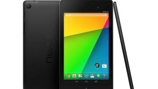Nexus 7 product shot