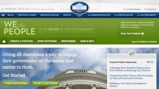 White House hackathon