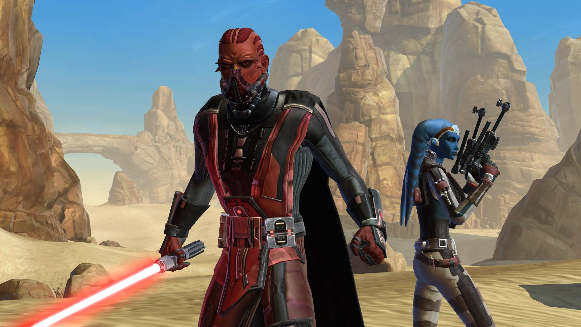 Swtor Datacron Locations Guide Page 13 Gamesradar