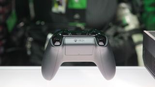 Xbox One controller wireless and wired