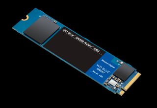 Enjoy 500GB of Fast SSD Storage for Only $65