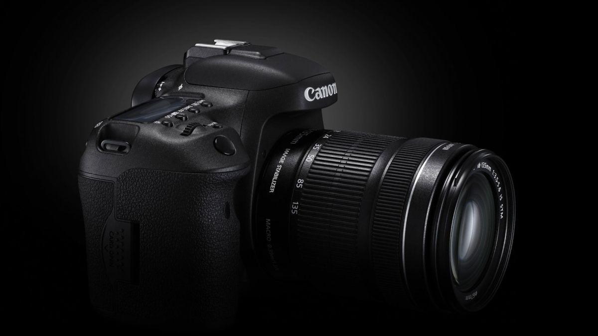 Canon 7d Mark Ii Techradar