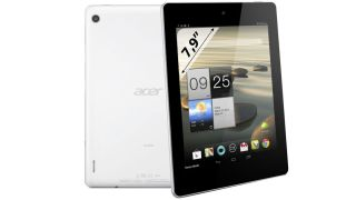 Acer Iconia A1-810 quietly appears and looks to take on iPad mini