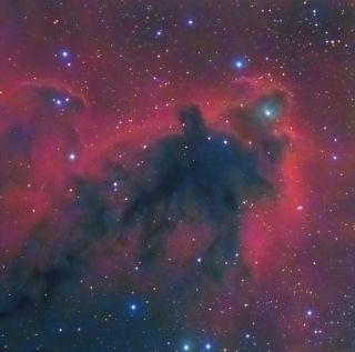 Boogie Man Nebula