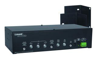 Lowell Unveils 25W Sound Masking Generator