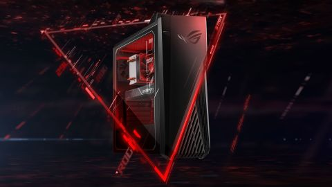 ASUS ROG Strix GA15 gaming pc review