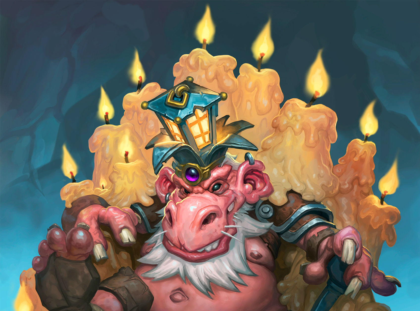 Hearthstone Dungeon Run bosses ranked by their bullshit | PC