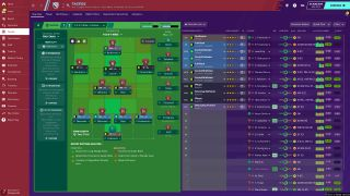 Popular Games 2020.Football Manager 2020 Tactics The Best Fm20 Tactics For