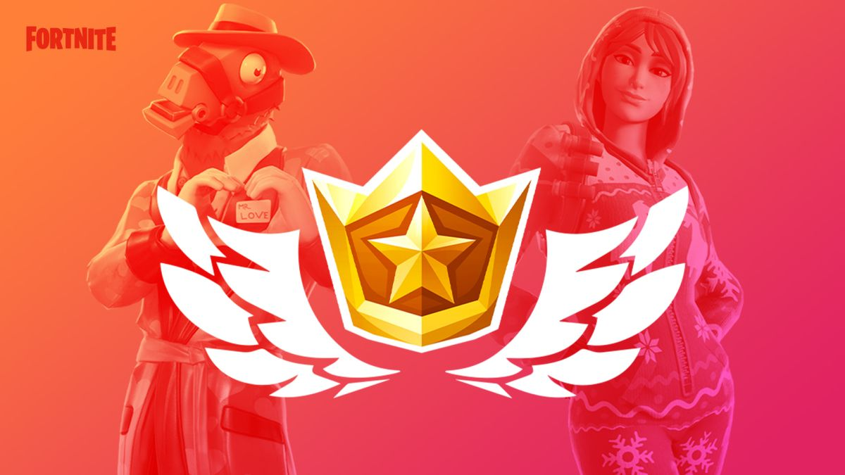 Want to get the Fortnite season 8 battle pass for free? Just complete these new challenges
