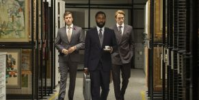 Tenet Box Office: Christopher Nolan's New Film Still Hitting Big Overseas, But U.S. Struggles Continue