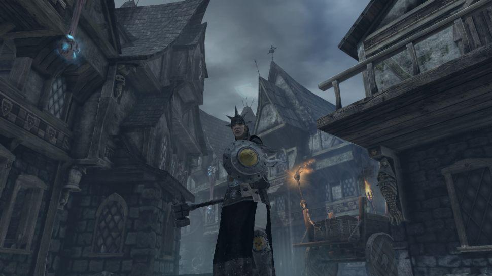 Mordheim: City of Damned