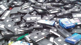 An ode to the VHS: the format everyone loved to hate