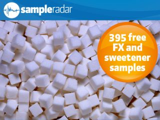 SampleRadar: 395 free FX and sweetener samples | MusicRadar