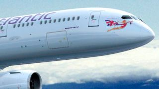 Virgin Atlantic to facilitate in-flight mobile calling from London to New York