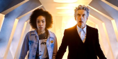 Doctor Who May Already Have A Frontrunner For Number Thirteen