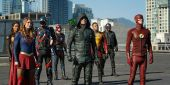 The Arrow-Verse's Big Crossover Has Revealed Its Crazy Villains, And We Can't Wait