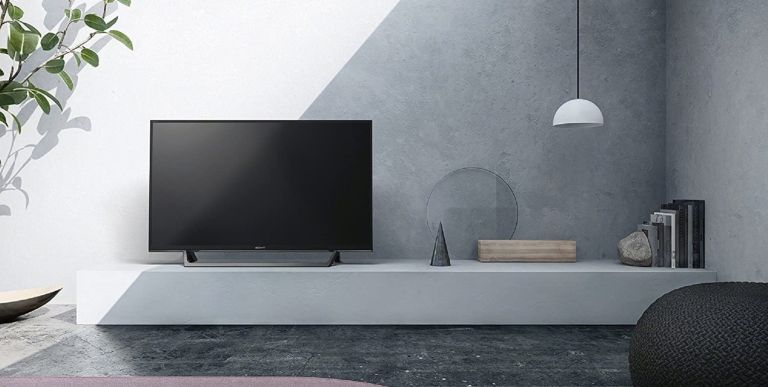 best 32 inch TV: Sony Bravia KDL32WE613
