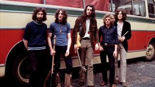Supertramp portrait