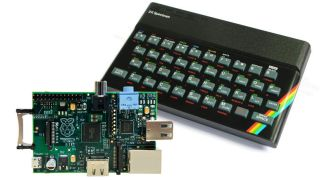 ZX Spectrum engineer backs Raspberry Pi