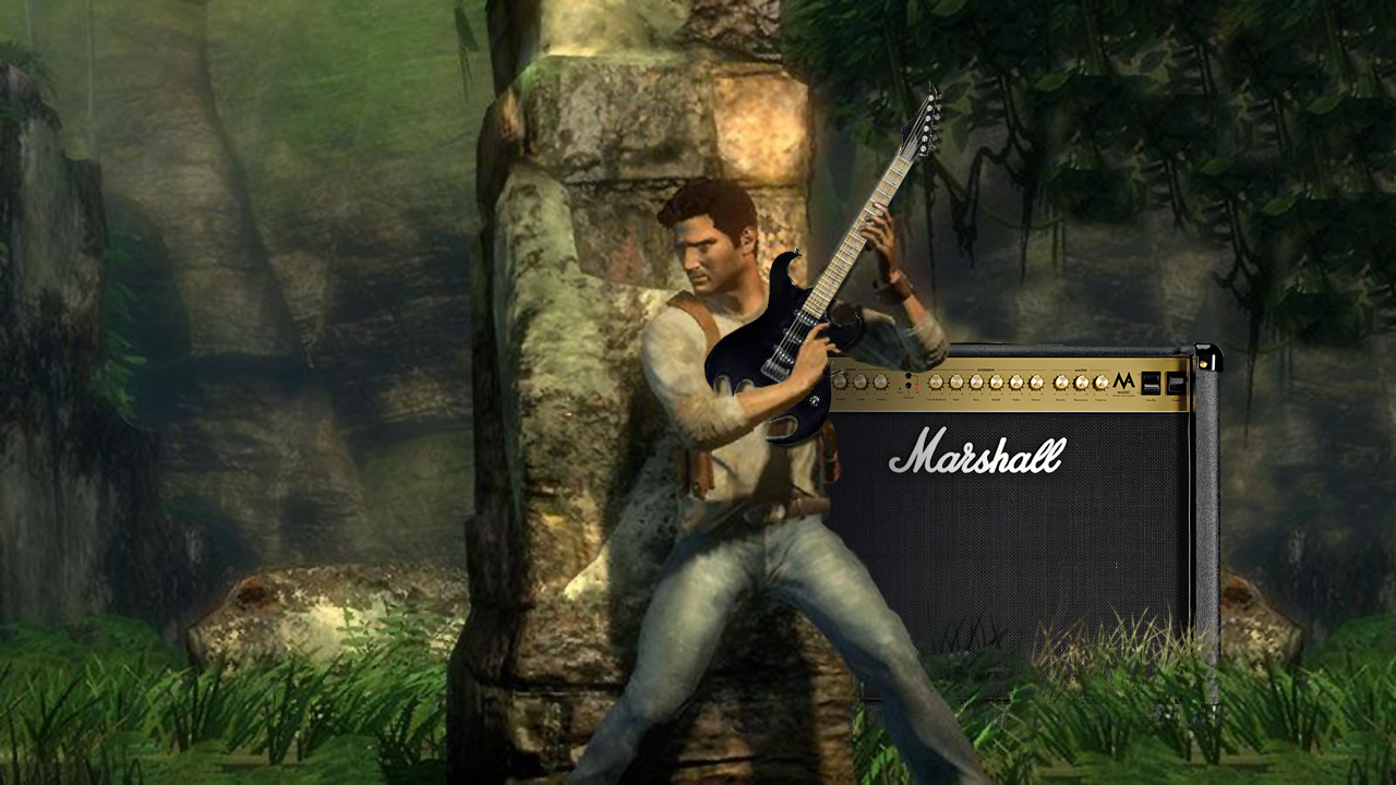 The Best Metal Covers Of Gaming Soundtracks Gamesradar