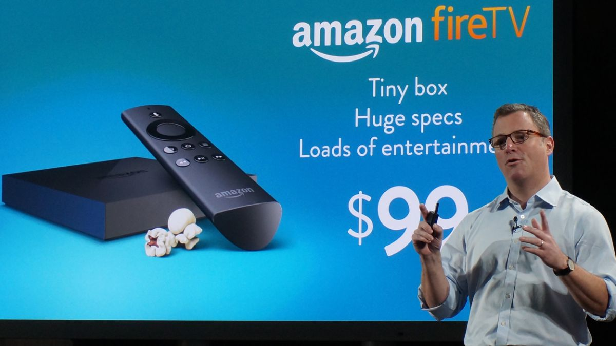 Amazon Fire TV: 10 things you need to know