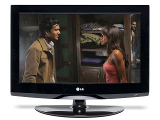 TV sales up - but LG had a torrid quarter
