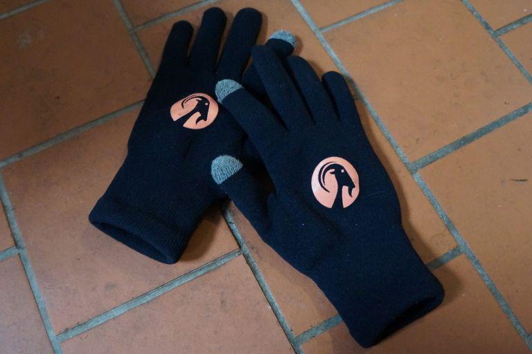 Stolen Goat gloves Image: Michelle Arthurs-Brennan