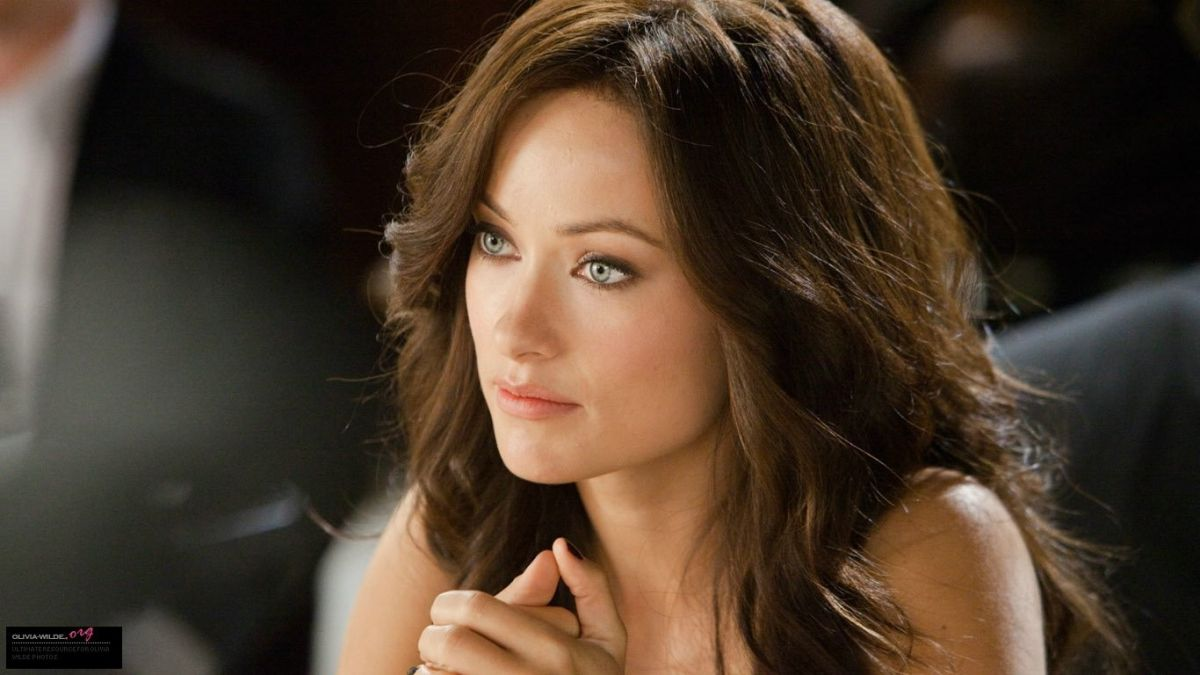 Olivia Wilde Says She S Keen To Join The Marvel Cinematic Universe Gamesradar